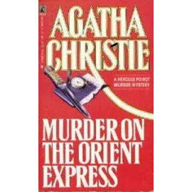 Murder on the Orient Εxpress